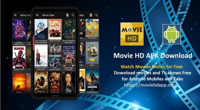movie hd download apk