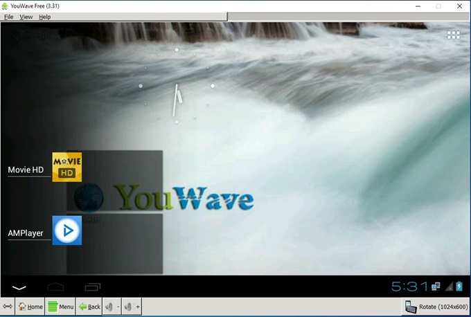 movie hd you wave