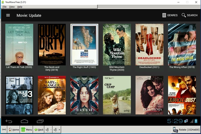 moviehd you wave