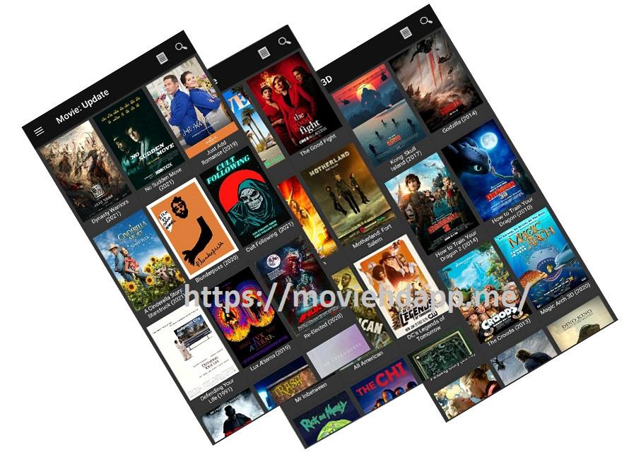 Movie HD Latest Version Free Download